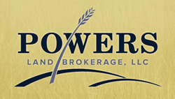 Charlie Powers @ Powers Land Brokerage, LLC