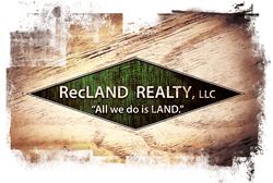 Pat Porter @ RecLand Realty, LLC