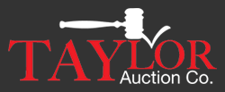 Mark Taylor @ Taylor Auction & Realty