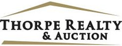 Thorpe Realty & Auction