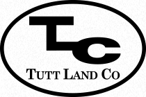 Joe Blackburn : Tutt Land Company
