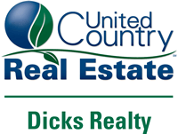 Brad Dicks @ United Country - Dicks Realty