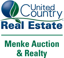 Byron Menke : United Country - Menke Auction & Realty