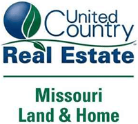 Jason Thurman @ United Country Missouri Land & Home