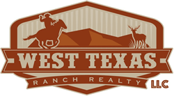 Don Houser @ West Texas Ranch Realty, LLC