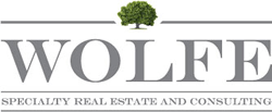 Ben Wolfe : Wolfe Specialty Real Estate and Consulting