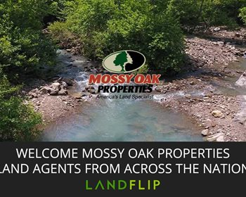 Become Familiar with the Mossy Oak Properties Network of Land Specialists