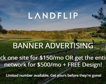 Buyers LOVE the New LANDFLIP: Grab Those Clicks