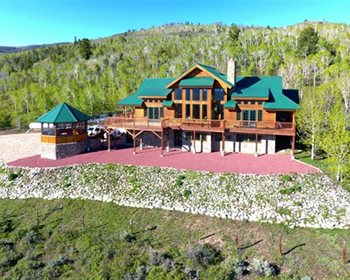 Jensen Ranch: Exclusive Private Retreat for the Outdoorsman