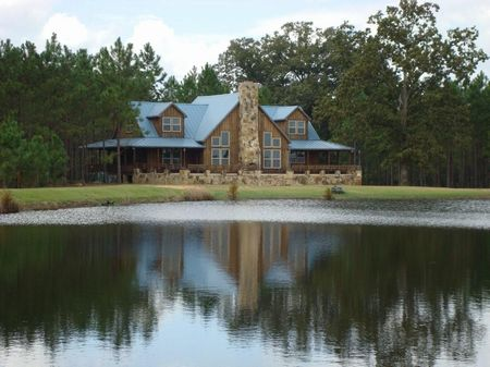 Hunting Preserve : Edison : Calhoun County : Georgia