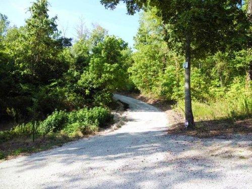 Riverview Estates 1st Addition : Mountain View : Stone County : Arkansas