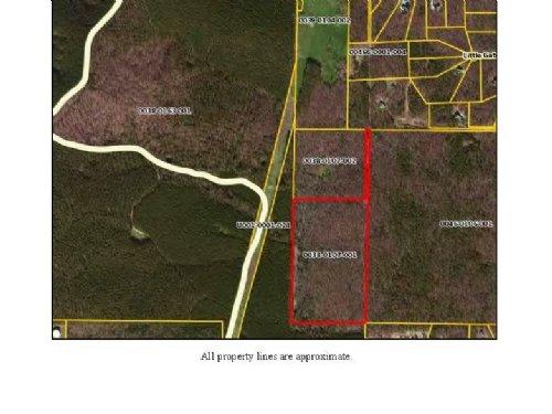 41.25 +/- Acres In Kingston : Kingston : Bartow County : Georgia