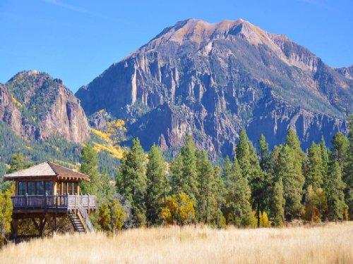 Rocking Bar Mb Ranch : Pagosa Springs : Archuleta County : Colorado