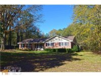 4 Sided Brick Ranch On 4.43 Acres