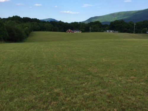 5.02+/- Acres Beautiful Large Tract : Benton : Polk County : Tennessee