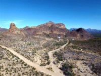 80.00 Acres Residential Land