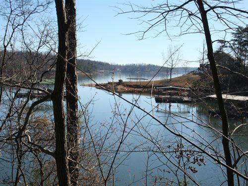 67-038 Bonham Lot : Addison : Winston County : Alabama