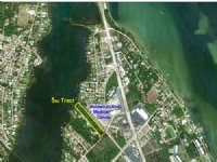 5Ac Waterfront Development Site : Sebastian : Indian River County : Florida
