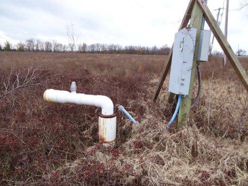 40+/- Acres Farmland With Well : Heth : St. Francis County : Arkansas