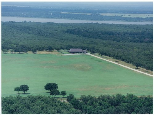 37+ Scenic Acres With Brick Home : Comanche County : Texas