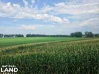 Otoe County Farmland & Lake Frontag
