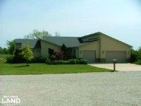 Linn County Cattle & Hunt Complex