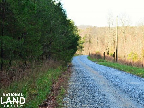 Lula Residential Estate Lot : Lula : Banks County : Georgia