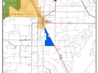 Vacant Raw Land 1,450+/- Acres