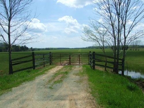 Ranch = Part In City Of Demopolis : Demopolis : Marengo County : Alabama