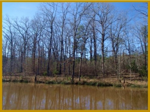 58 Acres In Choctaw County : Ackerman : Choctaw County : Mississippi