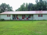 4 Bed/2 Bath House On 5.15 Acres : Huntingdon : Carroll County : Tennessee