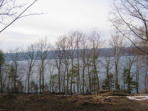Building Lot On Seneca Lake 5 Acres : Hector : Schuyler County : New York
