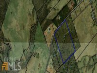 28 Acres Located Near New Reservoir : Social Circle : Walton County : Georgia