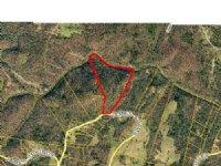 James Adams Rd : Danielsville : Madison County : Georgia