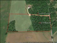 Outstanding 14 Acre Home Site