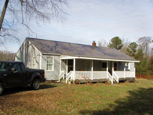 Charming Horse Property : Cumberland : Virginia