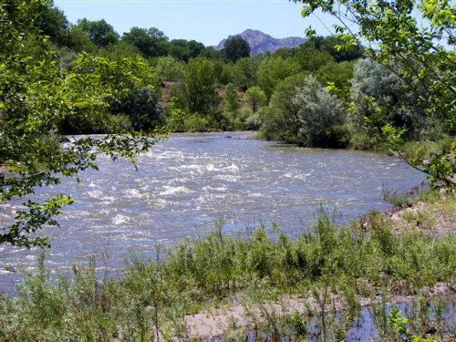 Rushing River Retreat : Canon City : Fremont County : Colorado
