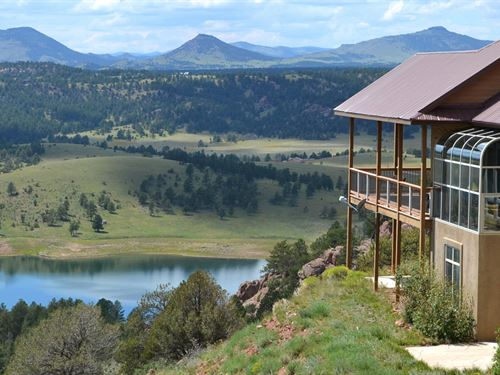 The Summit At Lakeview : Cripple Creek : Teller County : Colorado