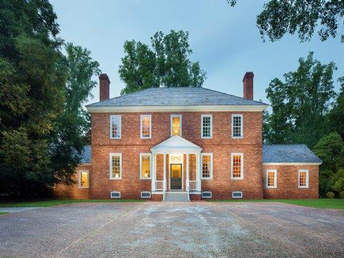 Equestrian Estate : Monroe : Walton County : Georgia