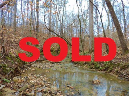 Reduced To 1800 Per/Ac : Crawfordville : Taliaferro County : Georgia