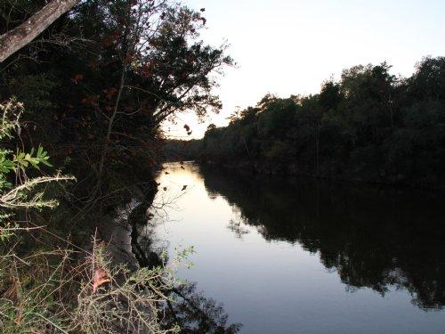 Pea River South Tract : Geneva : Alabama