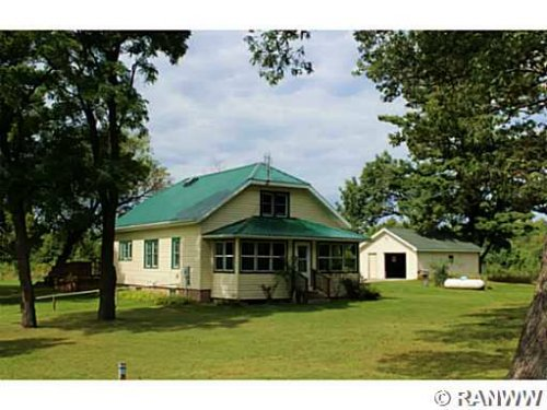 3 Bdroom Home With Hunting Land : Granton : Clark County : Wisconsin