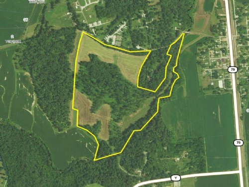 91.24 Acres : Foley : Lincoln County : Missouri