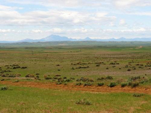 Walker Creek Ranch : Douglas : Converse County : Wyoming