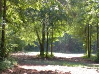 Pinhook Creek