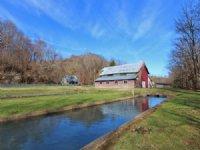 Bucksnort Trout Farm