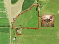 16.00 Acres Recreation Land