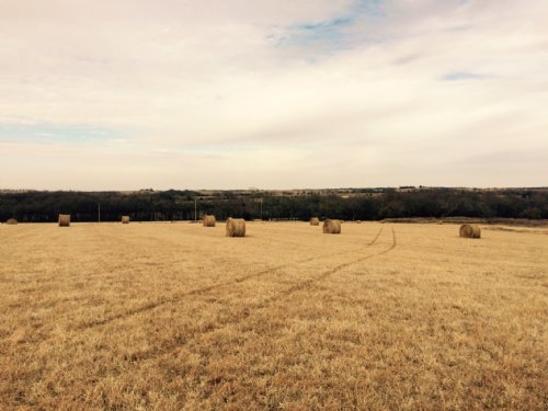 40 Acres On Old 50 : Waverly : Coffey County : Kansas