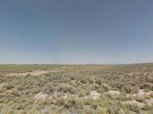 5 Acres In Sanford, CO : Sanford : Costilla County : Colorado