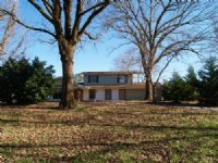 6.5 Acres Apple Creek Farm